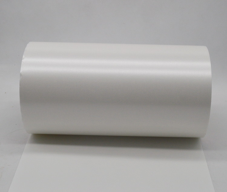 SGS Heat Sensitive 500m Blank Fabric Labels